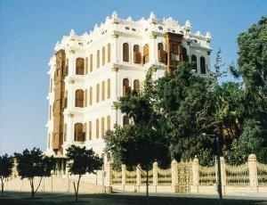 Фото Shubra Palace