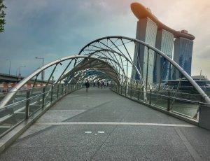 Мост Хеликса
