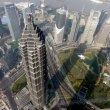 Фото Башня Цзинь Мао 9