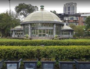 Тайбэйский ботанический сад