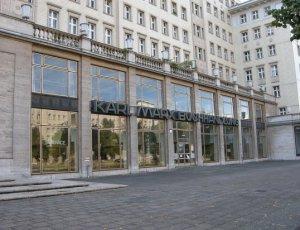 Карл-Маркс-аллее