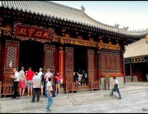 Храм Дацин
