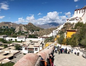 Музей Тибета