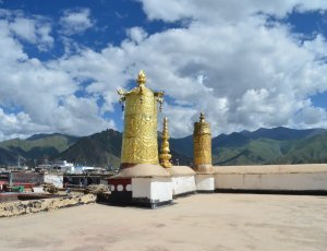 Храм Рамоче