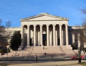 Национальная галерея искусства