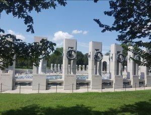 Мемориал Второй мировой войны