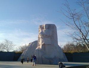 Мемориал Мартина Лютера Кинга