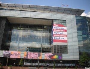 Музей журналистики и новостей «Ньюзиум»