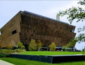 Национальный музей африкано-американской истории и культуры