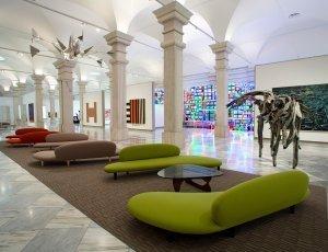 Фото Смитсоновский музей американского искусства