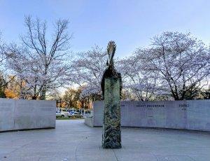 Фото Японско-Американский Мемориал