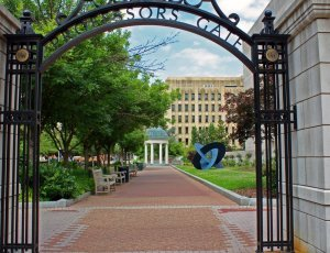 Фото Университет Джорджа Вашингтона