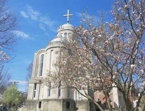 Фото Свято-Николаевский собор
