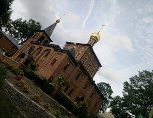 Православный Собор Святого Иоанна Крестителя