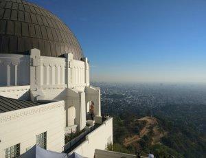 Обсерватория Гриффит