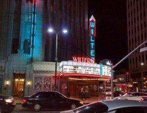 Театр Уилтерн