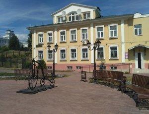 Фото Музей Михаила Сеспеля