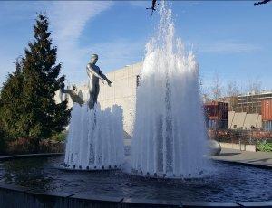 Олимпийский парк скульптур