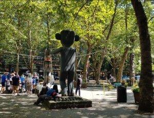 Фото Площадь Пионеров