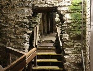 Подземный Сиэтл