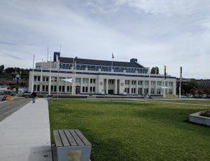 Музей истории и промышленности