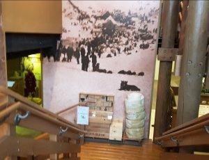 Музей-заповедник: Клондайк Голд Раш - Сиэтл Юнит