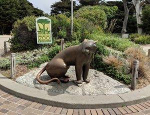 Зоопарк в Сан-Франциско