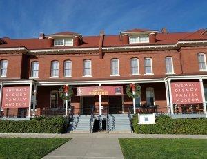 Семейный музей Уолта Диснея
