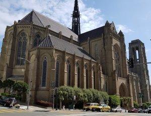 Кафедральный собор Грейс