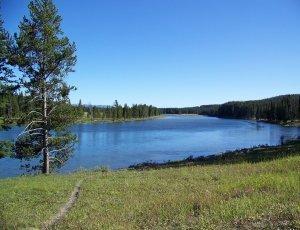 Национальный парк Блэк-Хилс