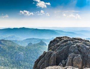 Гора Блэк-Элк-Пик