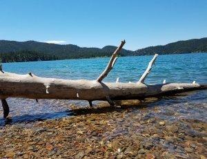 Озеро Пактола