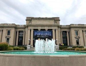 Музей истории Миссури