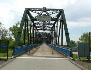 Старый Цепной мост