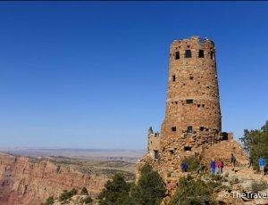 Башня Дезерт-Вью