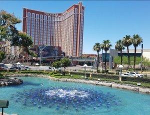 Отель-казино Остров сокровищ
