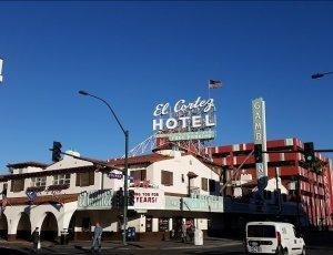 Отель и казино Эль Кортез