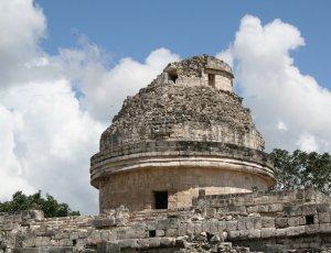 Фото Храм El Caracol