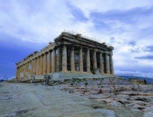 Парфенон афинский