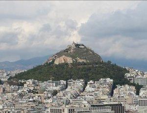 Гора Ликавит