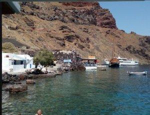 Остров Тирасия