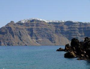 Остров Неа-Камени