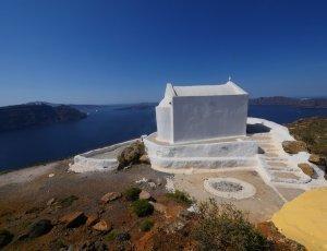 Греческая православная церковь Panagia