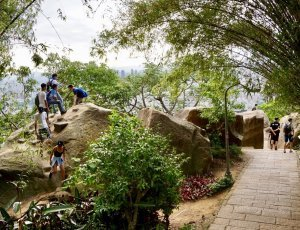 Гора Сяншань