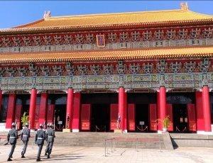 Храм Мучеников Национальных Революций