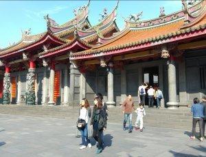 Фото Храм Синтянь