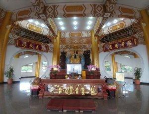 Фото Wuji Tianyuan Temple