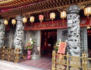 Храм Ciyou