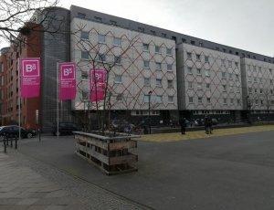 Фото Берлинская галерея