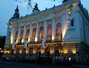 Фото Театр Запада